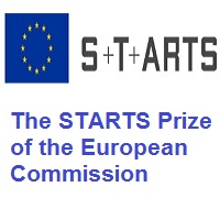 The STARTS Prize of the European Commission