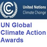 UN Global Climate Action Awards