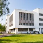 Eastern Mediterranean University campus