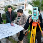Eastern Mediterranean University civil engineering