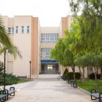 Eastern Mediterranean University pharmacy