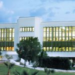 Eastern Mediterranean University library