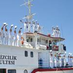 University of Kyrenia TealStudent Ship