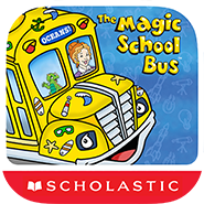 Image result for The Magic Schoolbus: Oceans  app