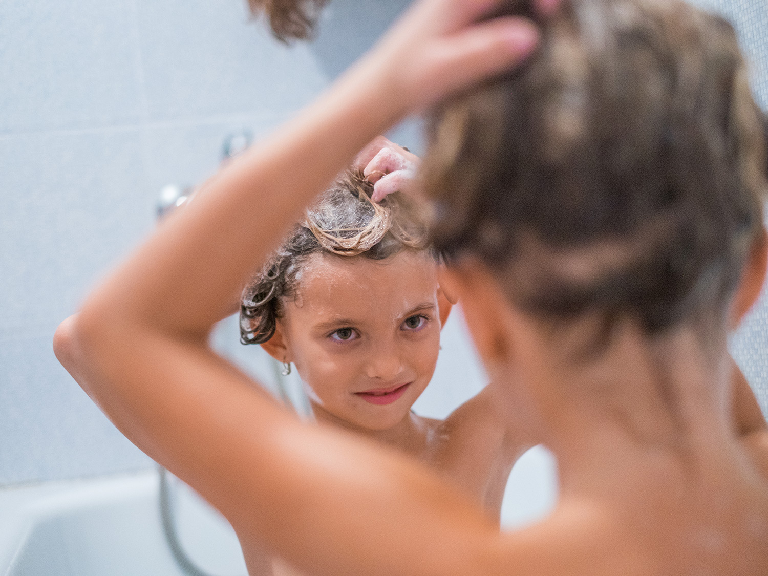 Guide To Personal Hygiene For Kids