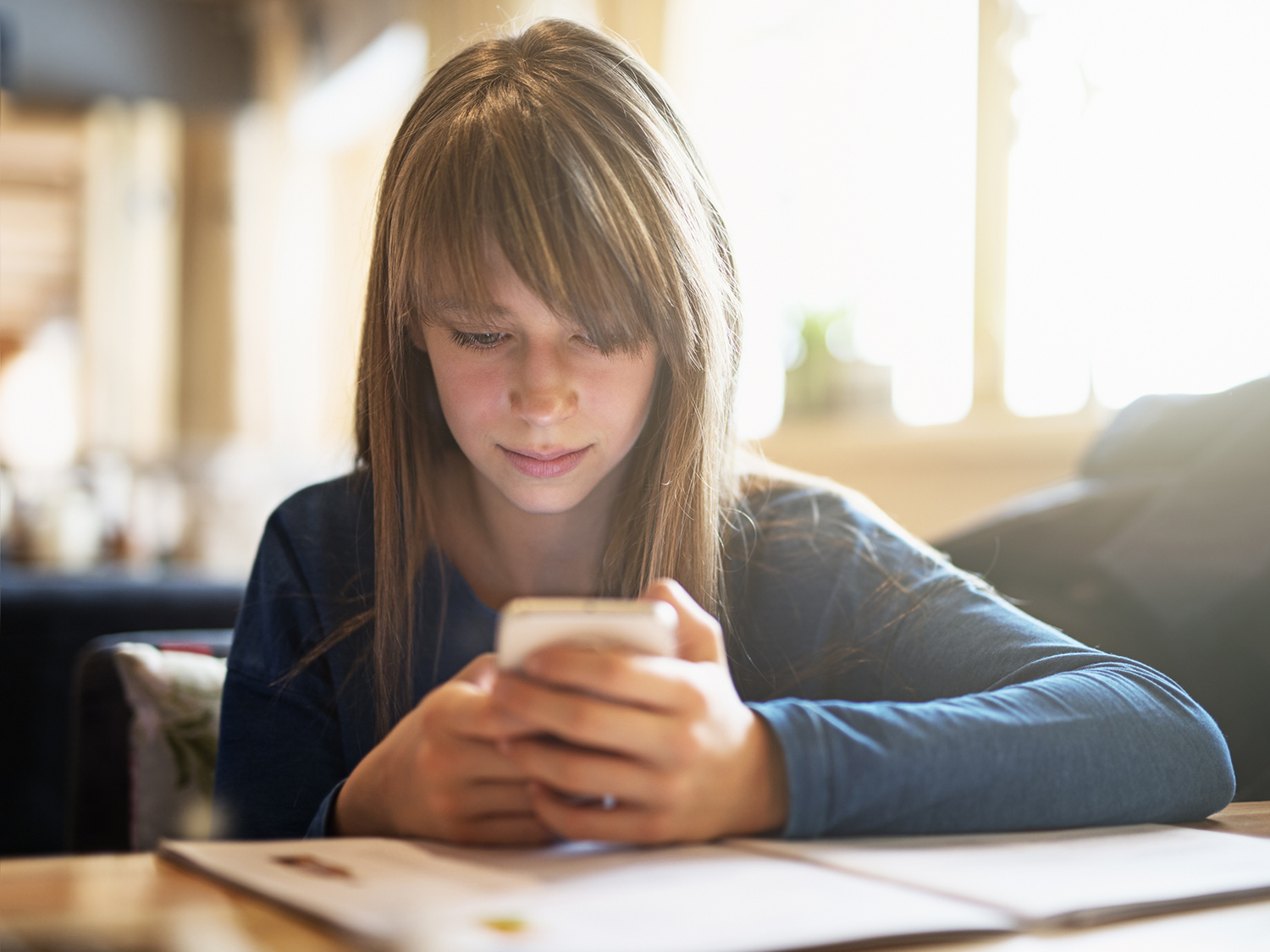 10 Tips For Cell Phone Safety