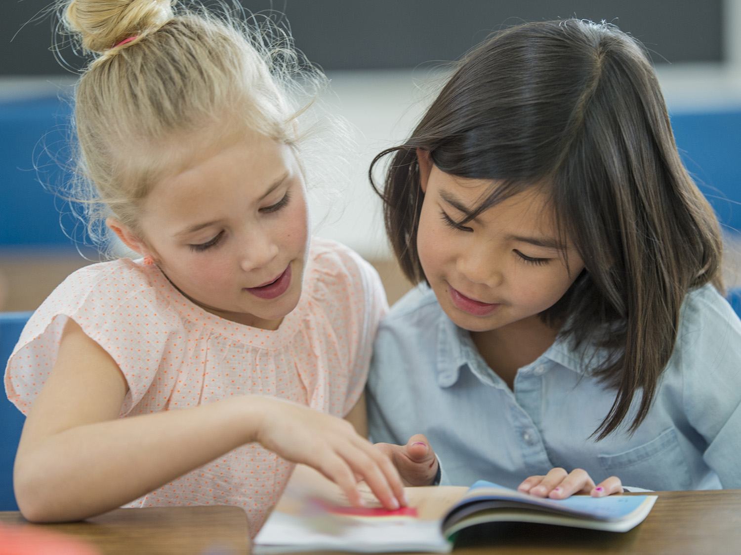 4 Burning Questions About Literacy