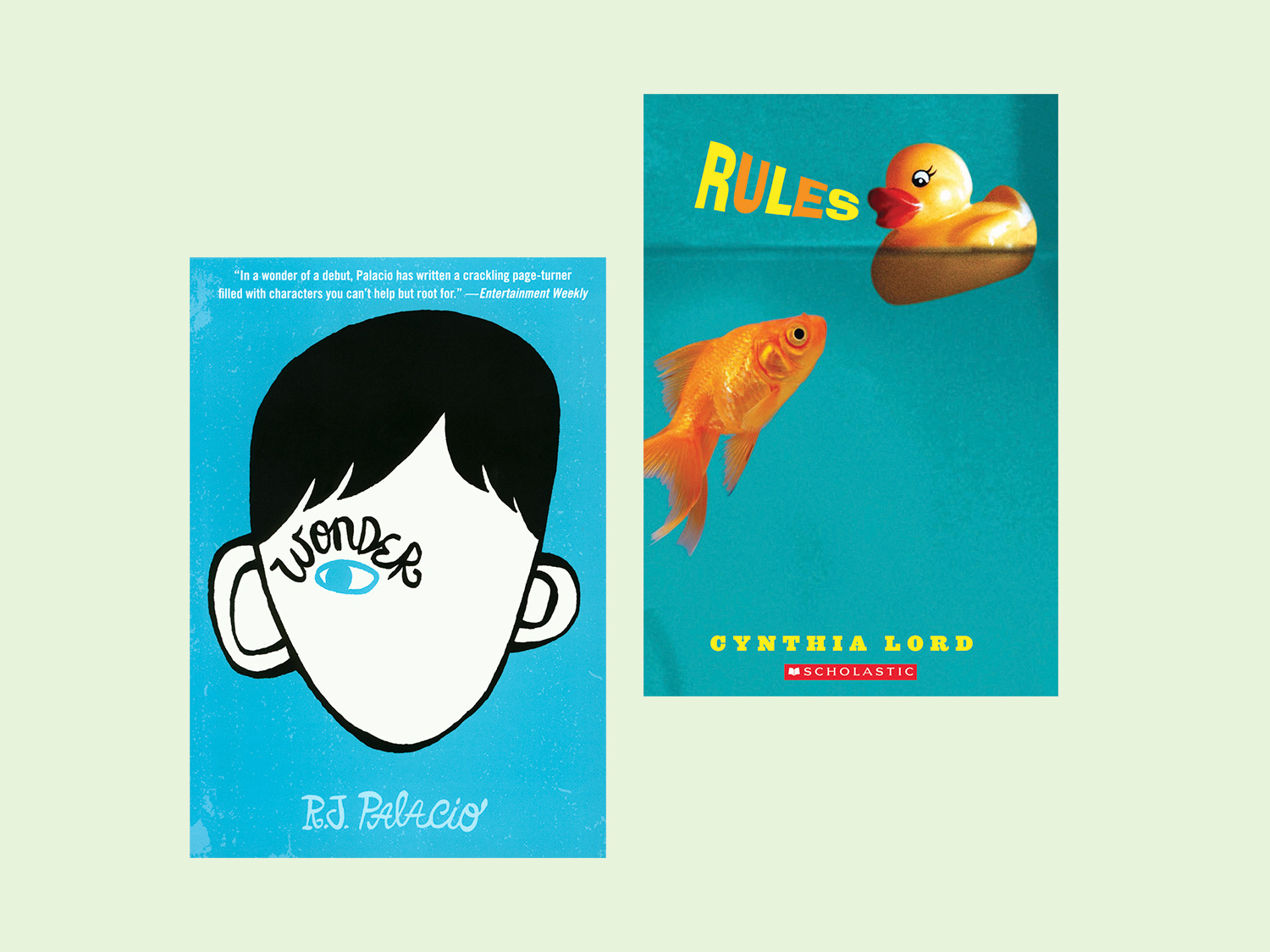 Books For When Your Child Is Too Young For The Fault In Our Stars