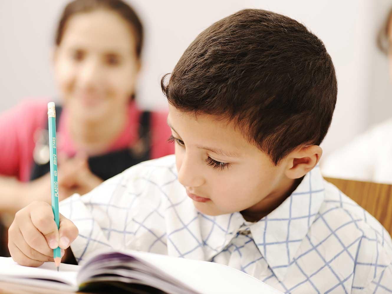The Skills Kids Need For Kindergarten Readiness