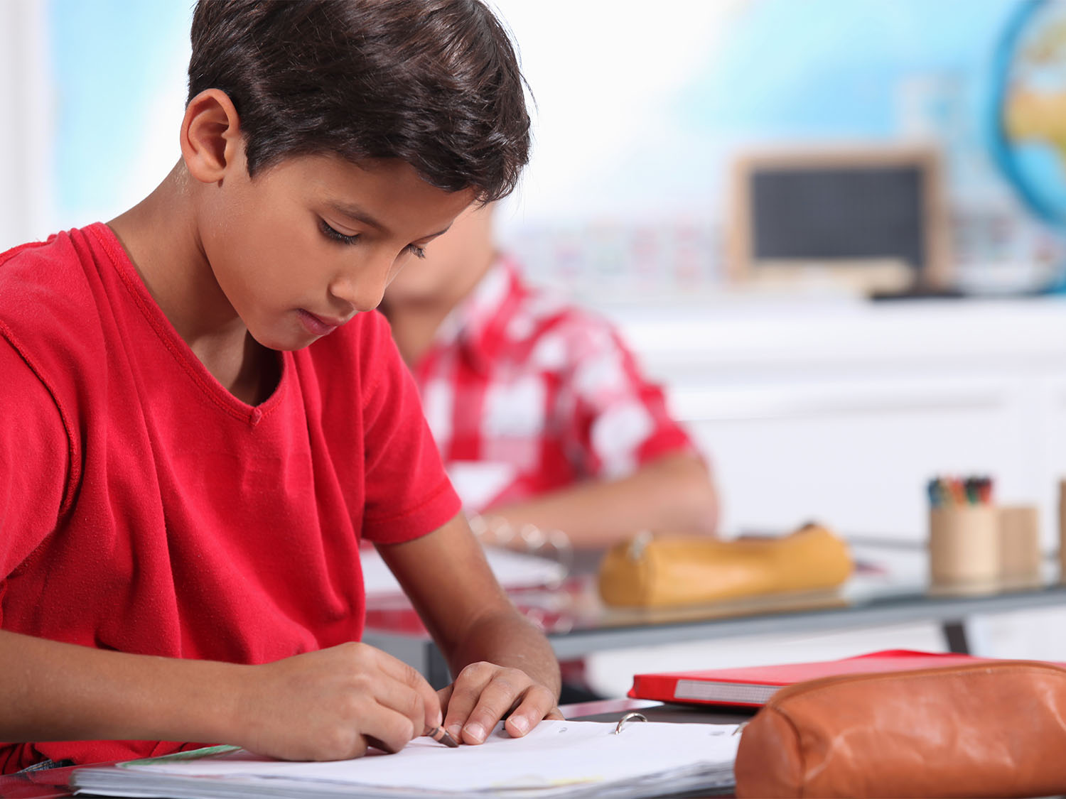 Language And Literacy Development In Ages 8 To 10