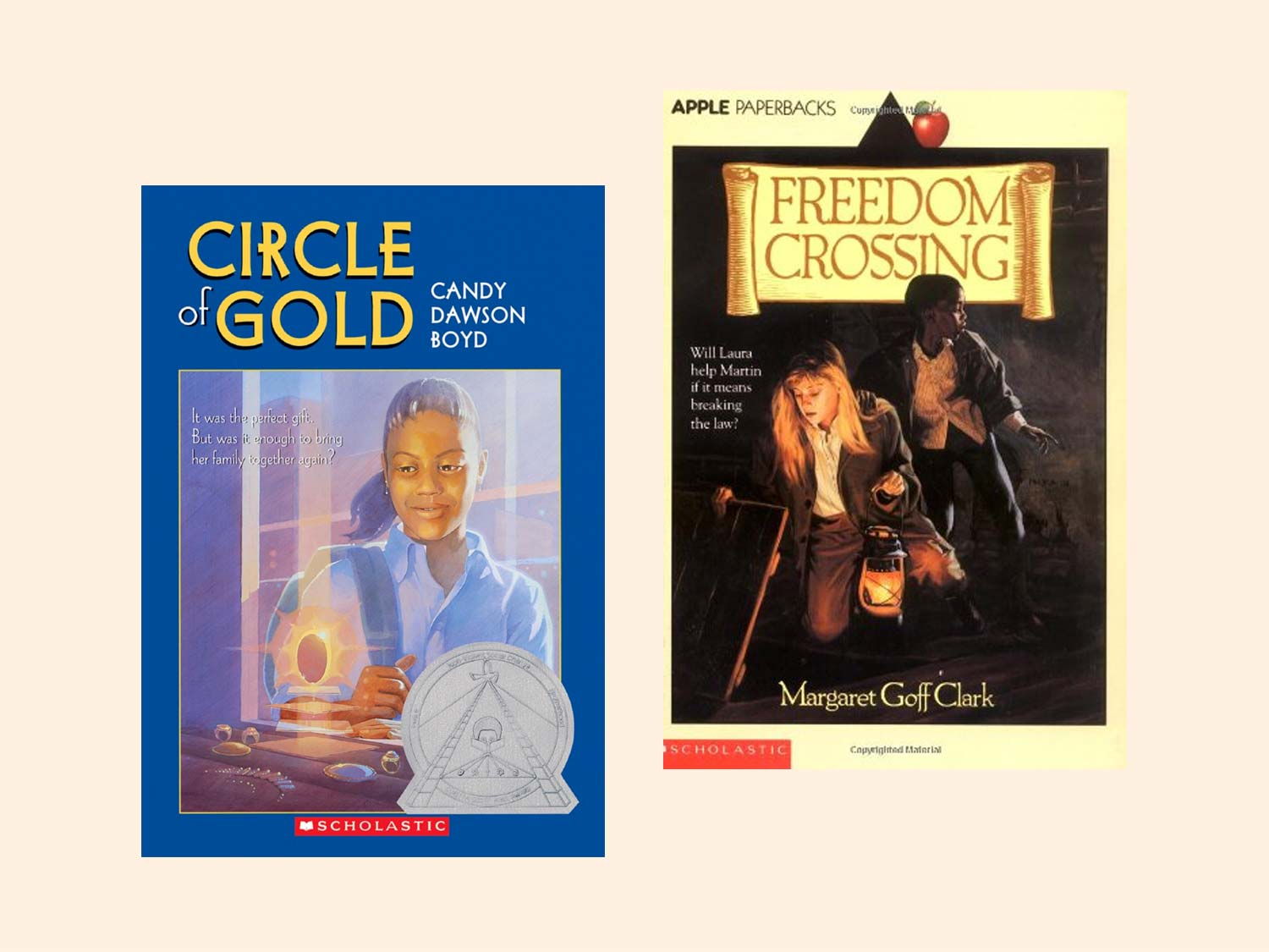 Great African American Fiction Grades 3 5