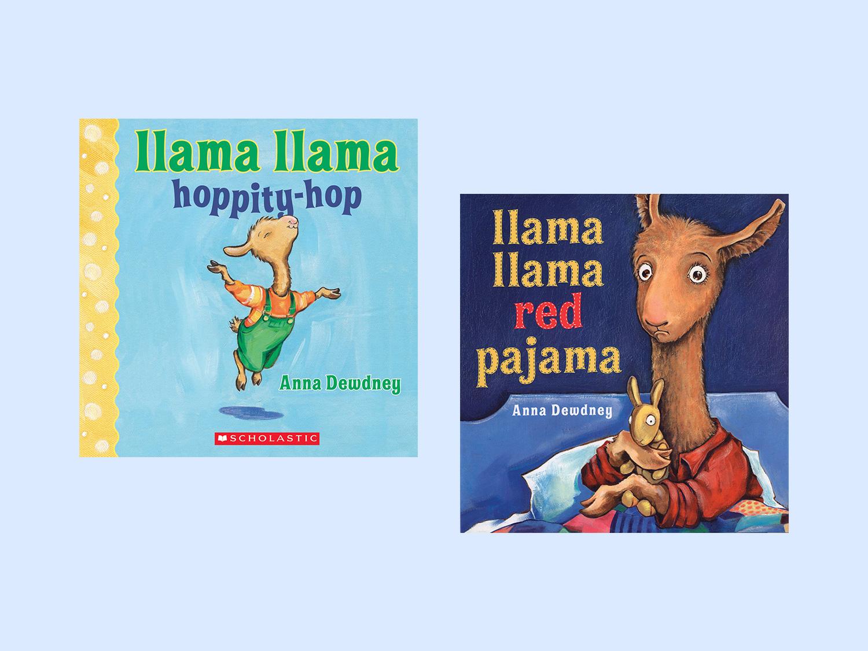 Llama Llama Books Teach Key Life Lessons To Early Readers