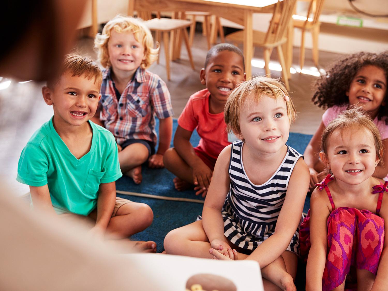 The Guide To Kindergarten