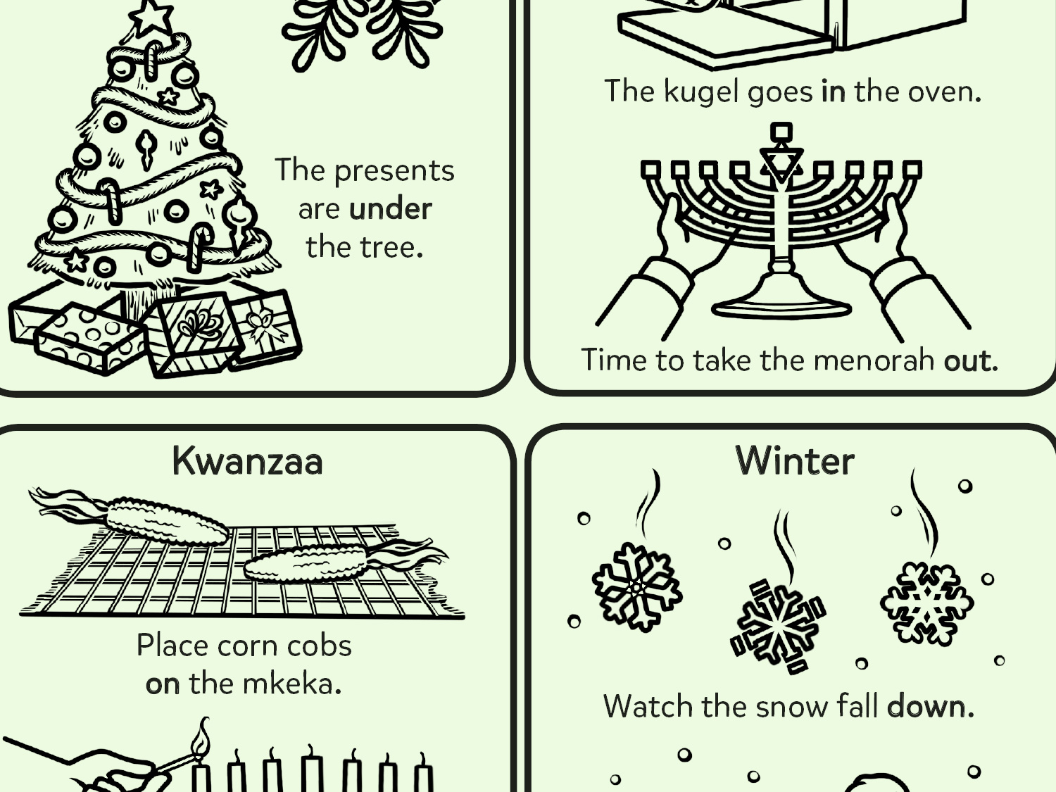Learn How To Identify Prepositions