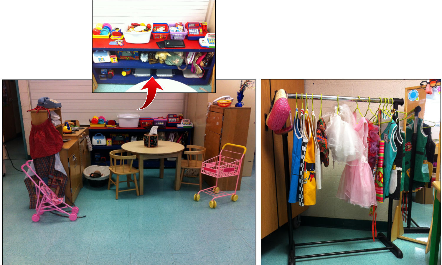 Classroom Organization Tips For The Frugal Teacher Part 2