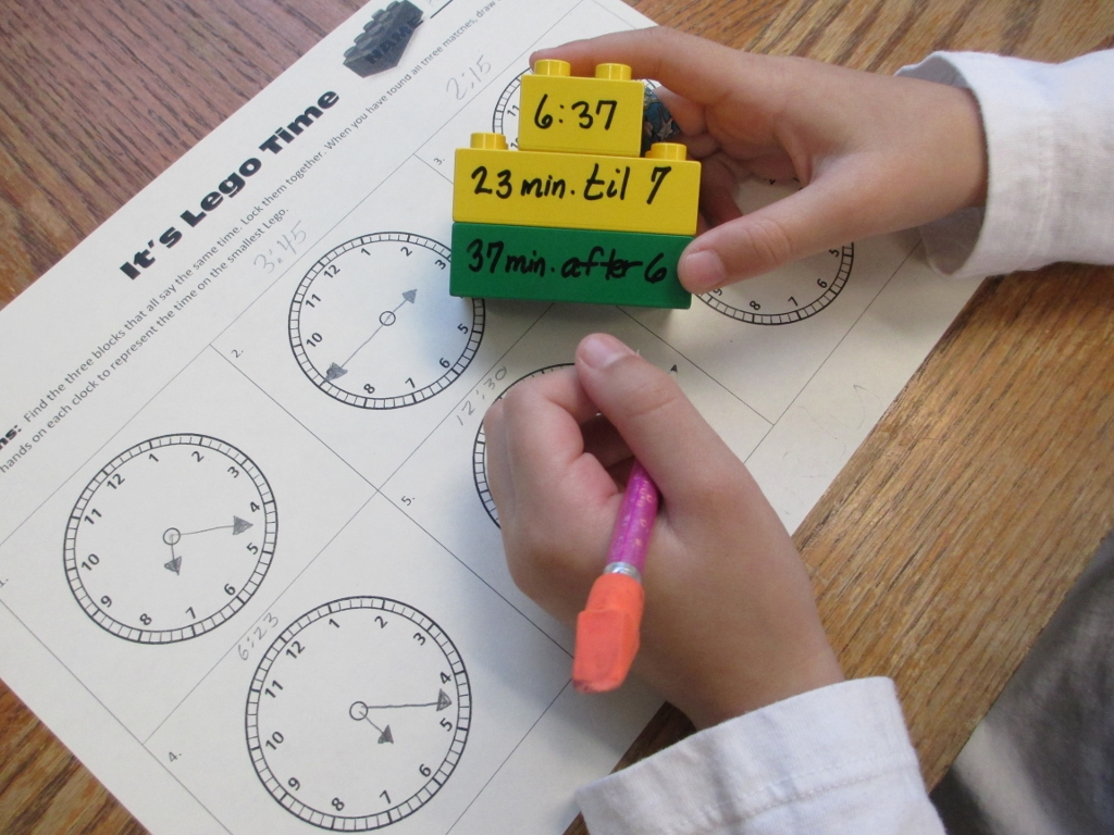 10 Quick Easy And Fun Ways To Practice Time Skills