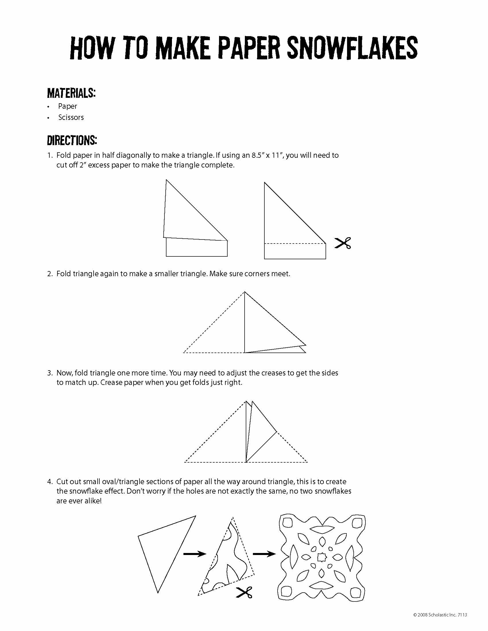 Worksheet Snowflake Worksheets Grass Fedjp Worksheet
