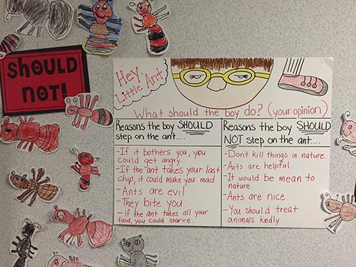 Bug Insect Activities For Pre K Preschool