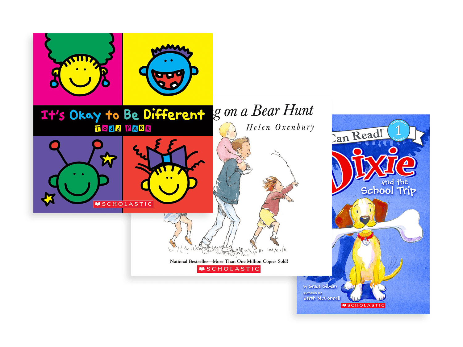 Guided Reading Level I Book List
