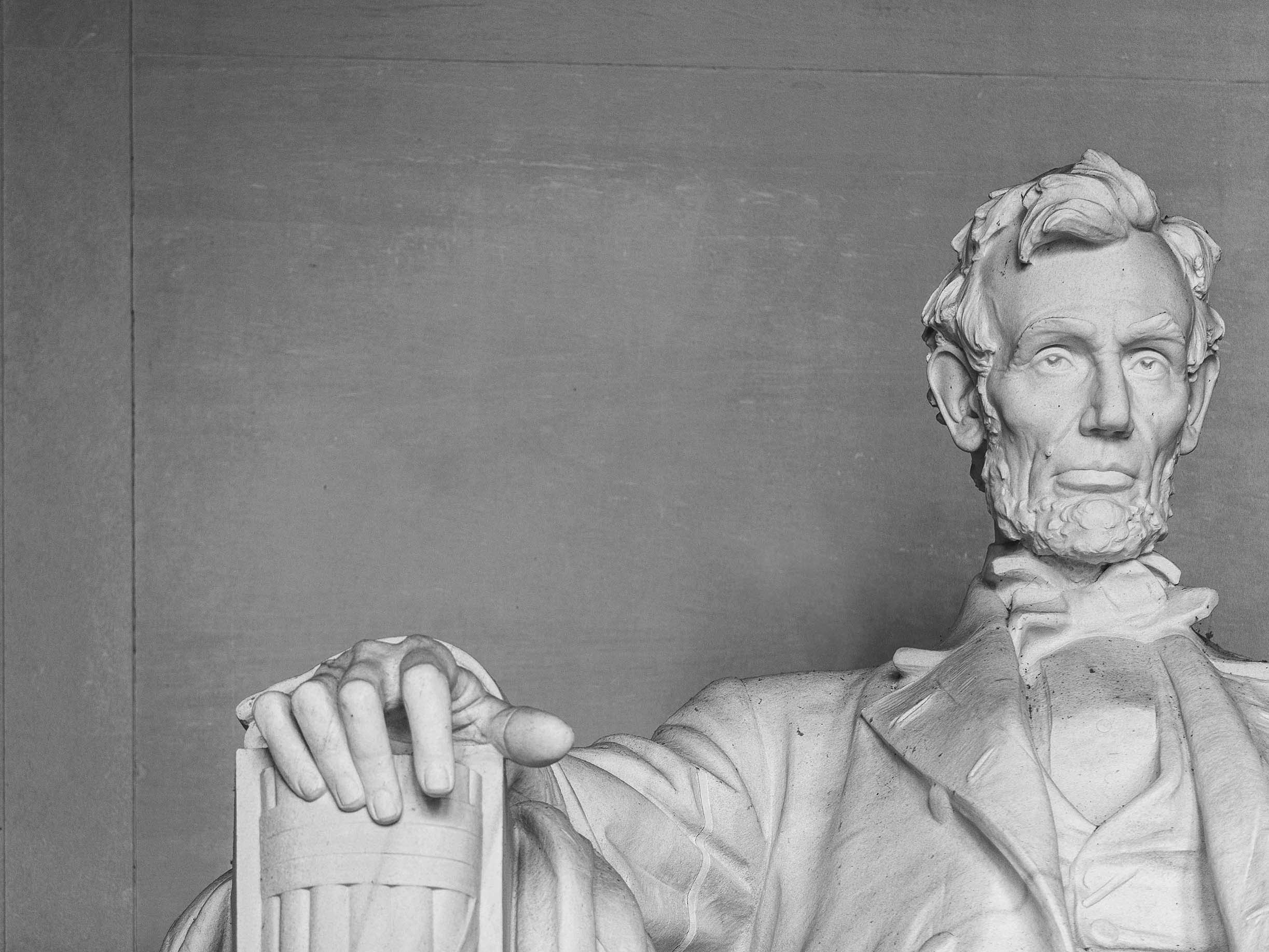 Abraham Lincoln And The Gettysburg Address