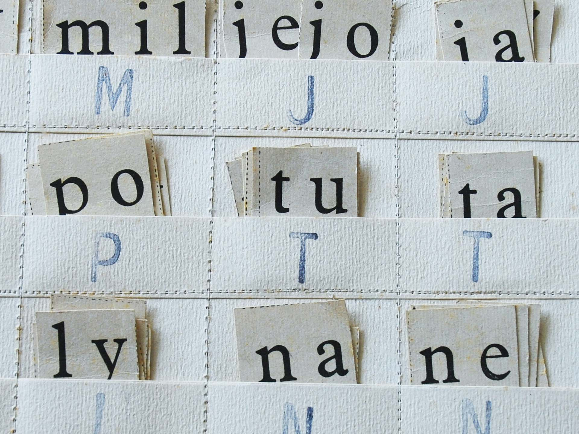 Decoding Multisyllabic Words