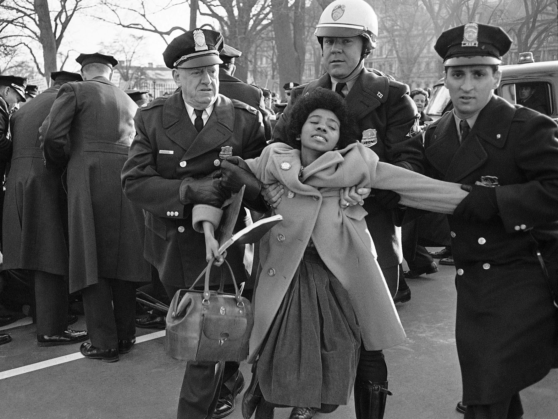 The Journey To Civil Rights