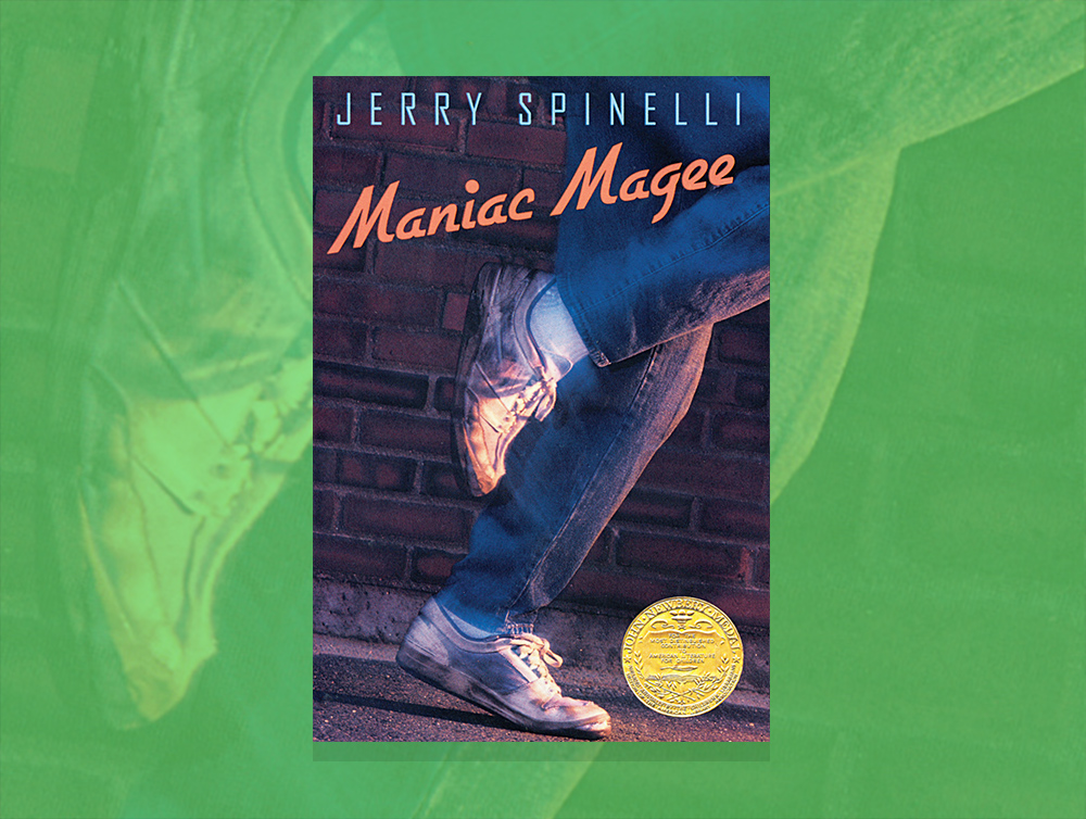 Maniac Magee Extension Activity Scholastic