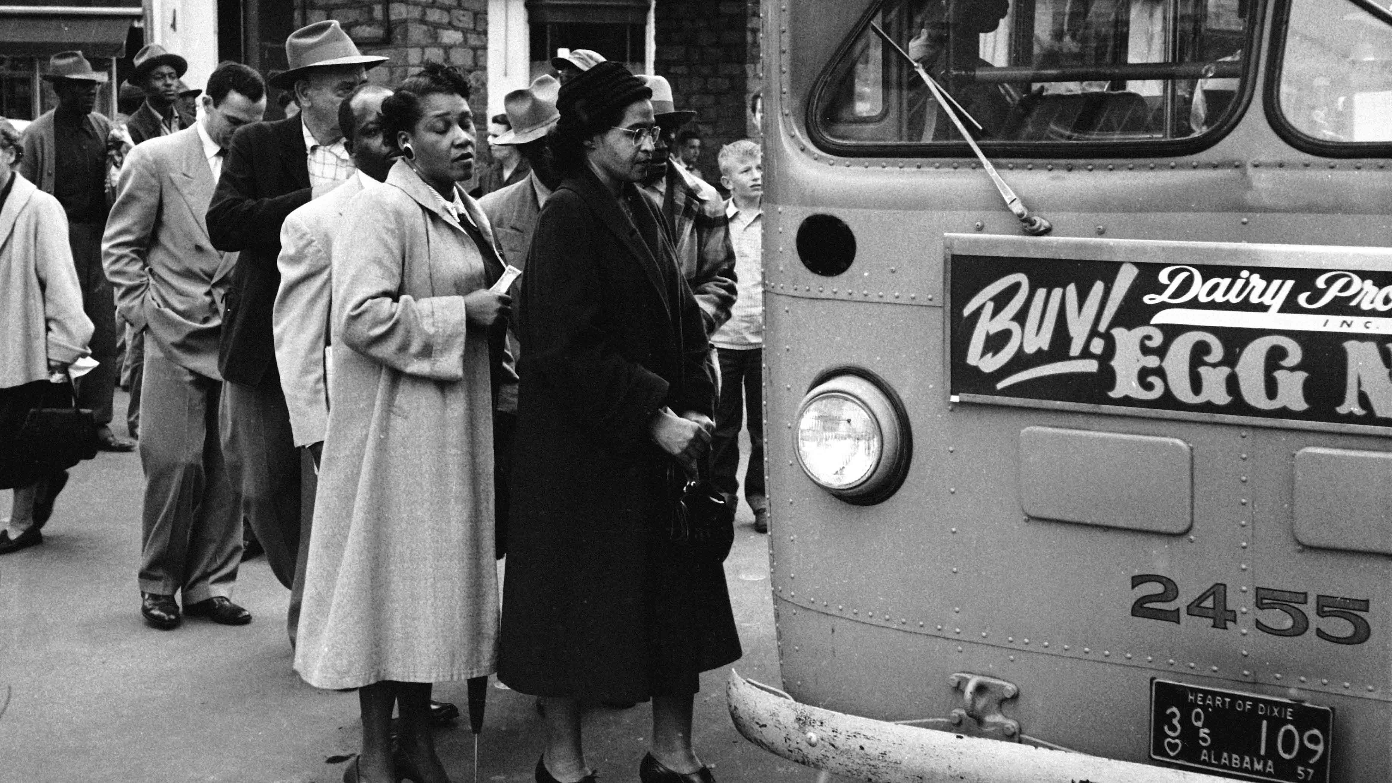 Rosa Parks How I Fought For Civil Rights Teaching Guide
