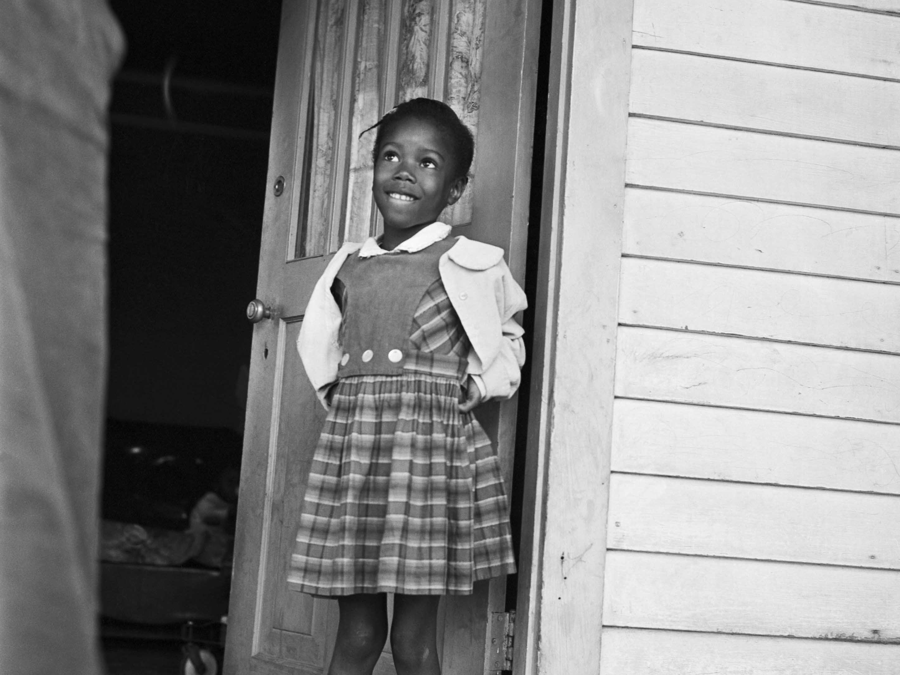 Vocabulary For The Ruby Bridges And The Civil Rights