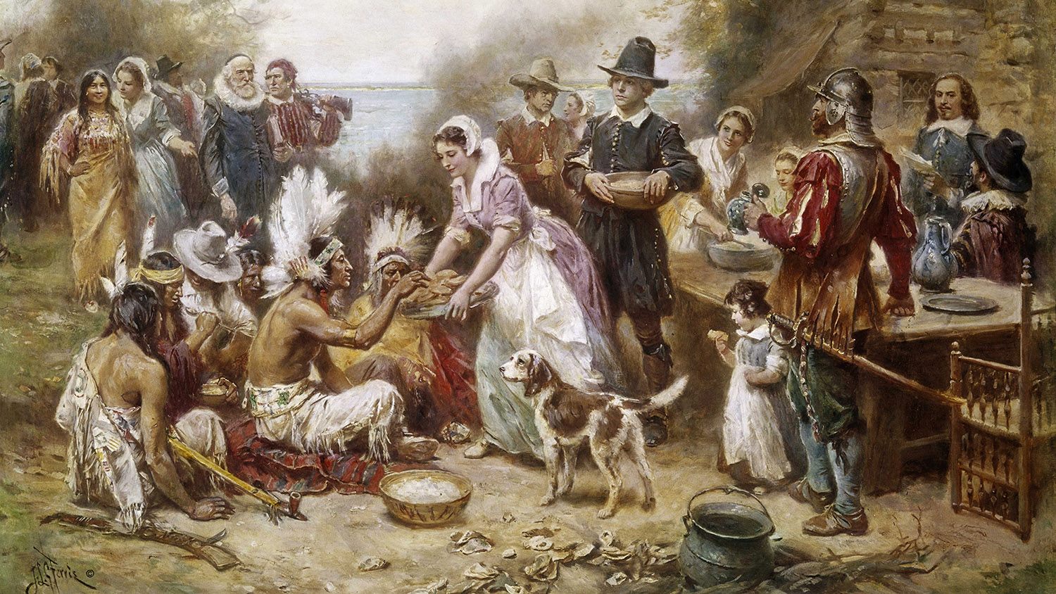 Thanksgiving Lessons For Grades 3 5