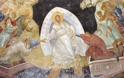 Reflections on Pascha