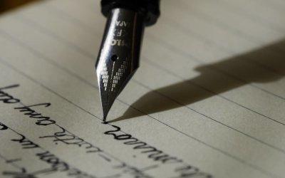 Prudence in Writing