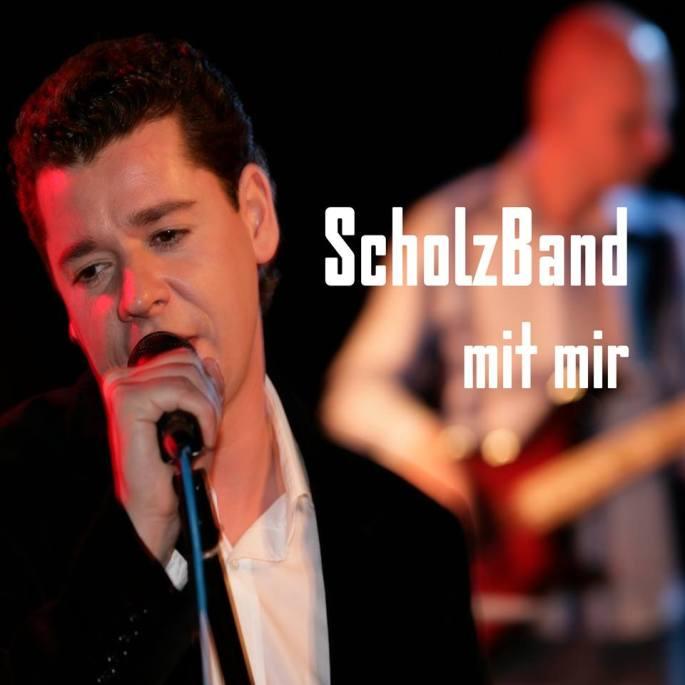 Mit Mir ScholzBand