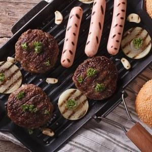 Hamburger and Grill