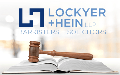 Lockyer + Hein Barristers + Solicitors –  Joins the Scholz Network