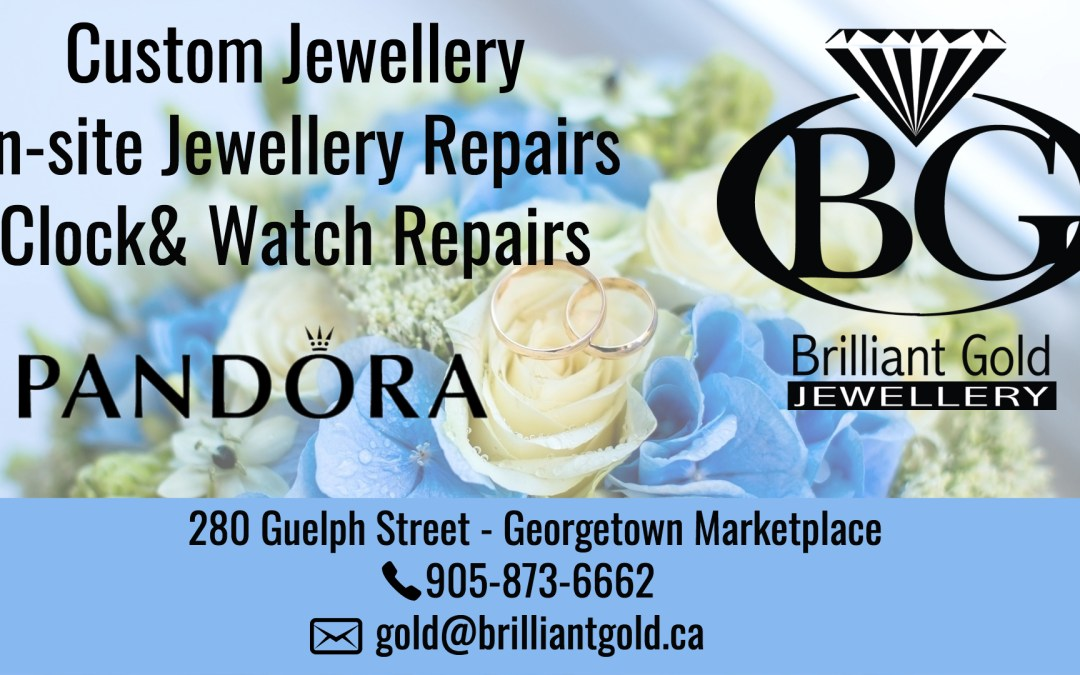 Brilliant Gold – Georgetown Marketplace