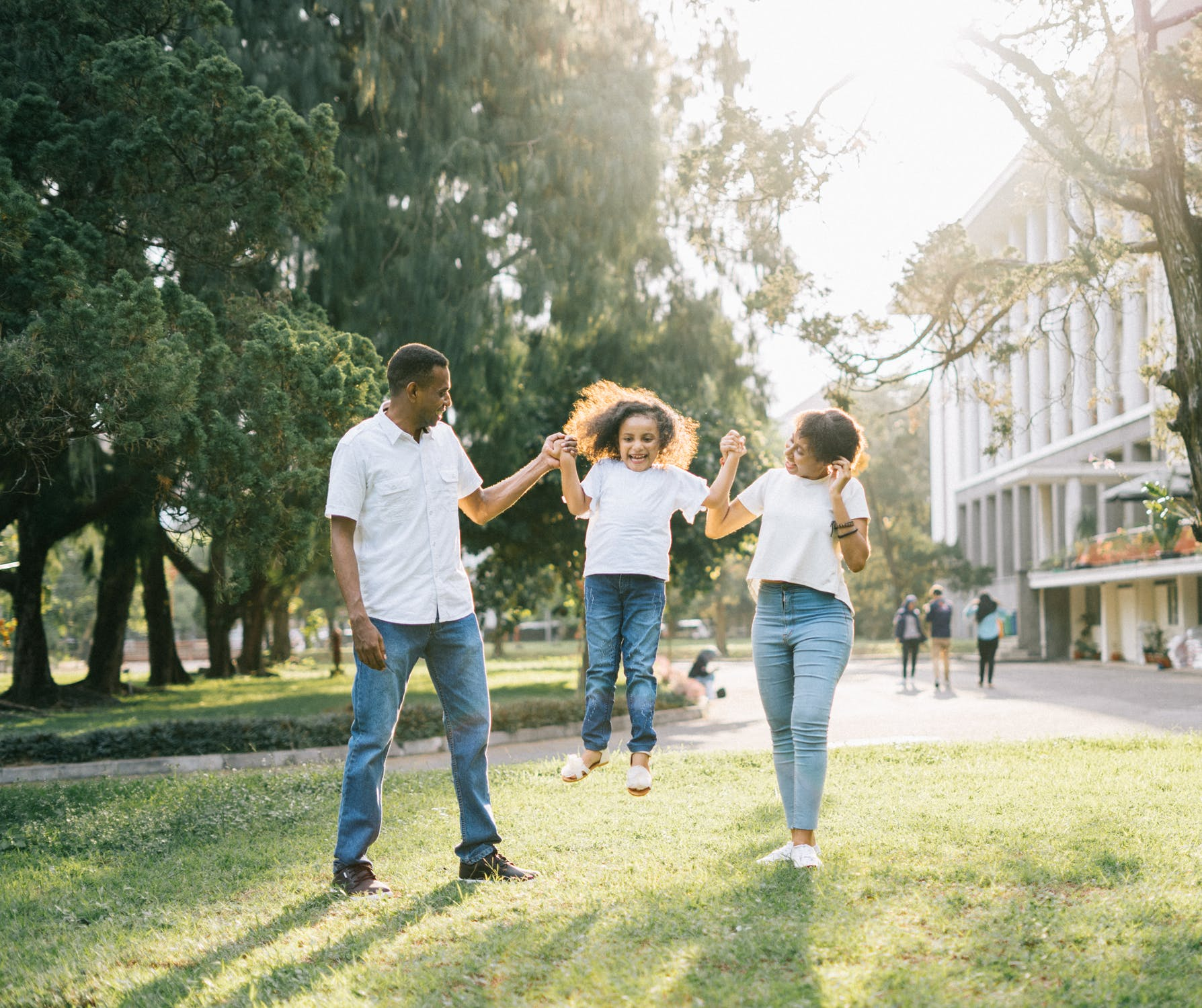 Estate Planning For Young L A Families