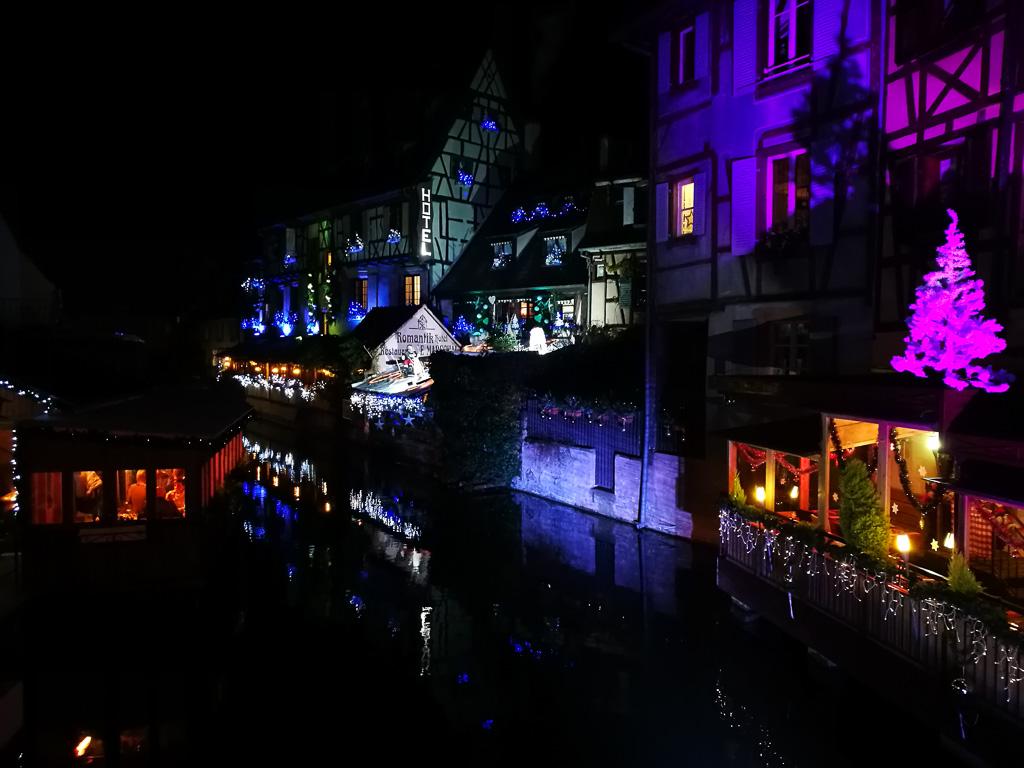 Little Venice - Colmar Weihnachten