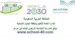 توزيع اللغة العربية المستوى الخامس النظام الفصلي المسار العلمي 1437 / 1438 هـ