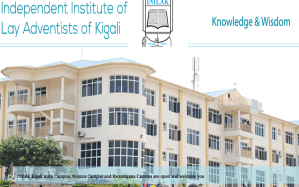 Kigali Lay Adventist University