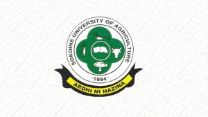 Welcome to Sokoine University of Agriculture SUA Logo