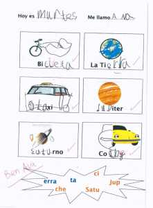 Spanish Transports from Year 1