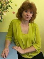 Игнатова Галина Михайловна