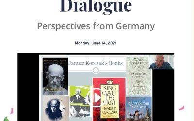 Korczak in Dialogue