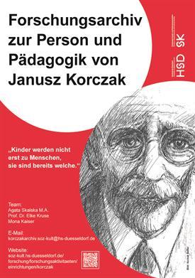 The Janusz Korczak Research Archive