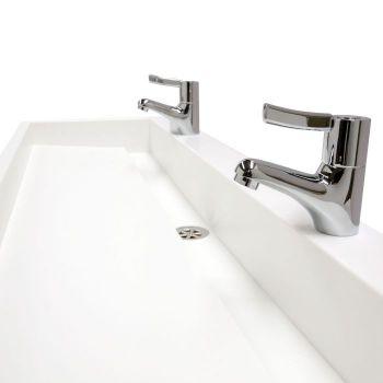 school sinks wash troughs