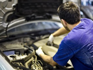 What Are The Automotive Technology Degree Programs