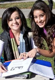 Friends in Campus
