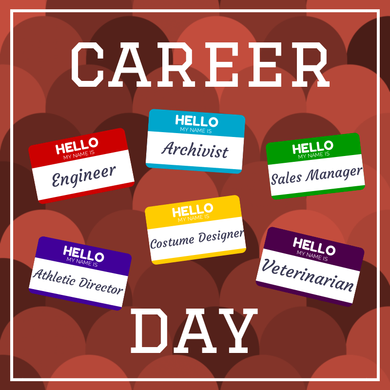 Coordinating Career Day School Counseling By Heart
