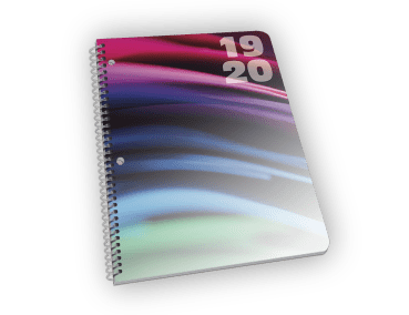 Silk mid-size standard cardstock cover